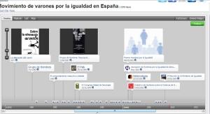Movimiento de varones por la igualdad en España