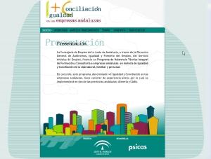 Programa I+C (Igualdad más Conciliación)