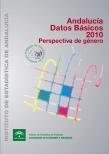 Andalucía Datos Básicos 2010. Perspectiva de género