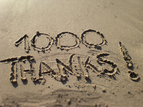 mil entradas y mil gracias!!!!