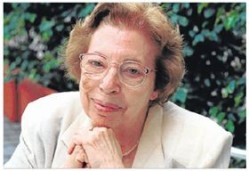 Doña Víctoria Sau